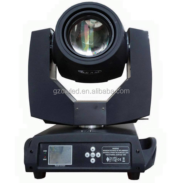 professional manufacture 230w beam moving head beam light 7r sharpy