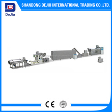 Automatic Popular Fried Corn Bugle/Sala Chips/ Snacks Production Line