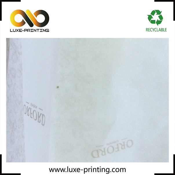 MF acid free white tissue clothing packaging wrapping paper