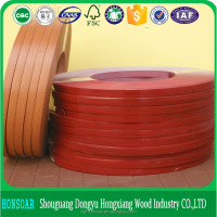 pre glue rubber edge banding for furniture, glue for pvc edge banding