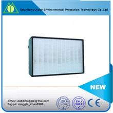 Box H13 Hepa Filter With Fan Filter Unit For Dust Room Filter