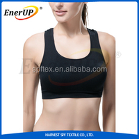 NEW copper ion women's fashion vest for sport running and women short