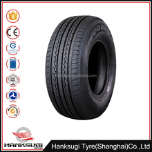 Assured products car tire new tubeless tyre for car