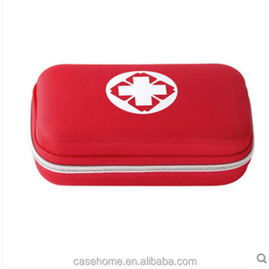 Factory outdoor large waterproof first aid kit bags