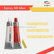 Waterproof ab glue for Plastic