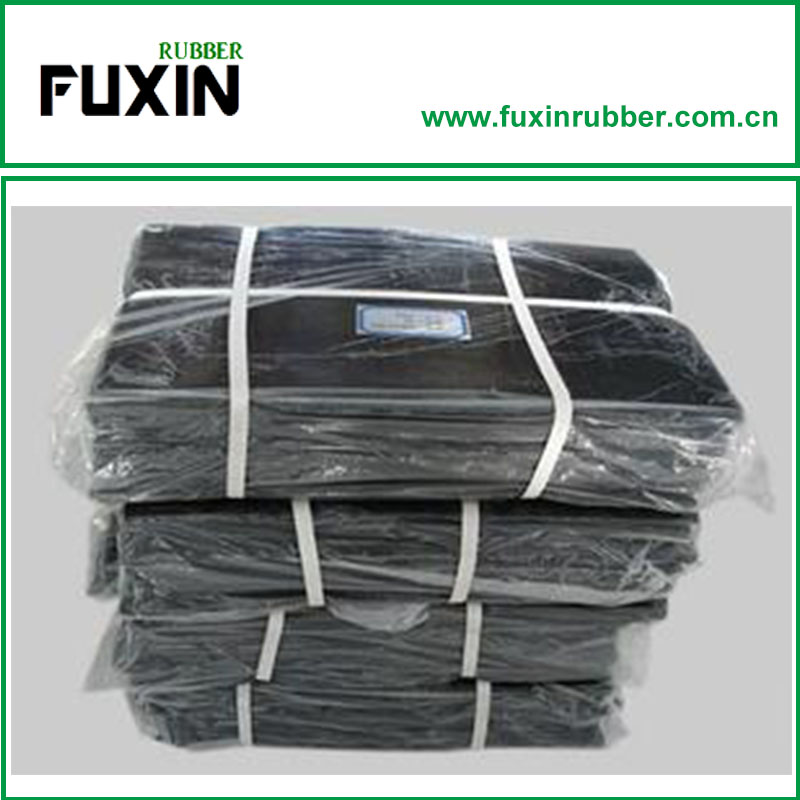 Chinese professional mechanical oil resisting food-grade green silicone rubber compound