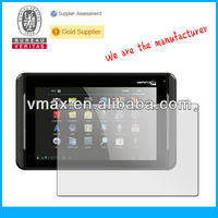 Newest anti-reflection laptop screen protector for Micromax P275 OEM/ODM
