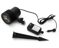 New design outdoor laser light show equipment mini laser projector