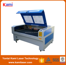 Top quality balsa wood laser cutting machine for home fabric laser cut machine on sale