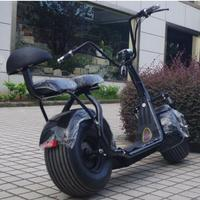 2017 Fat tyre moped 3 electro life battery electric bicycle