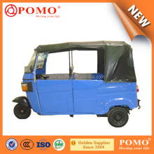 High Performance4 Seats Tuktuk Taxi Tricycle,Passenger Truck Tricycle,Tuktuk Tuk Tricycle