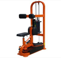 Best toros rotation Machine Abdominal Exercise Machine for Sale
