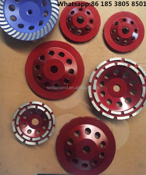 china abrasive stone diamond grinding cup cutting wheel