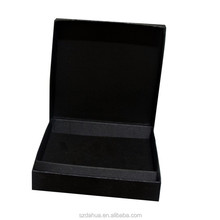 rectangle paper gift box Custom printed rectangle folding paper box