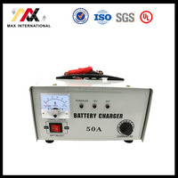 12v 50A Car Battery Charger
