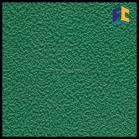 sand grain pattern vinyl sheet flooring/pvc sports flooring/pvc flooring for gym