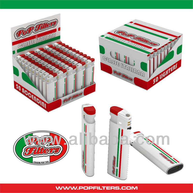 CLASSE ITALIANA Lighters