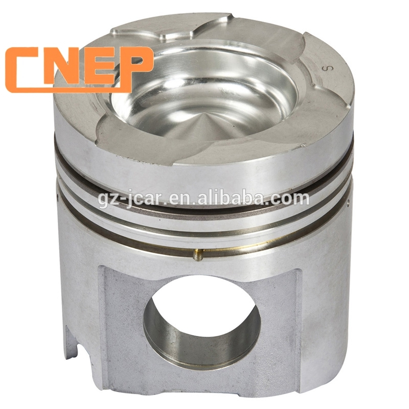 HINO piston cylinder liner piston assy with good quality