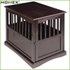 Wooden Dog Crate with Espresso Finish Homex BSCI/Factory