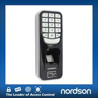 Professional virdi access control with CE certificate