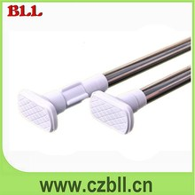 Telescopic Curtain Rod For Bathroom