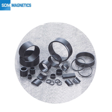 14 Years Professional ISO9001 TS16949 Compression Bonded Magnet