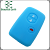 New products on china market smart pu leather car key case