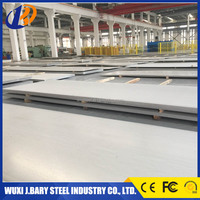 china supplier hot rolled 3mm 304l stain finish stainless steel sheet