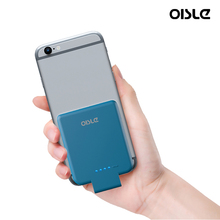 OISLE MP282 Handy Battery Case for iPhone 7