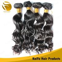 Products you can import from china no tangle no shed best hair weft european hair