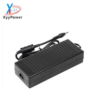 High quality adapter 220v for slim xbox one 360 ac adapter 220v 12V 135W 200W