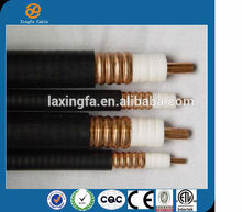 Since 1995 cable manufacturer Promotion High Quality 1/2'' feeder coaxial cable
