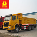 Most popular sinotruk HOHAN 6*4 336HP 20M3 dump truck