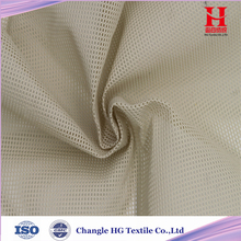 Heavy Duty Polyester Mesh Fabric for Chair and Bag