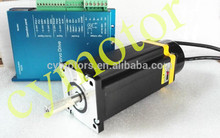Manufacturer Supplier 4.5N.m closed loop stepper motor made in China