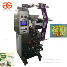 High Quality Cheap Price Green Black Tea Powder Bag Equipment Tea Powder Packing Machine