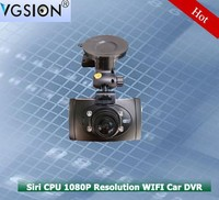 Can be used as PC cam With G-sensor Full HD1080P HD portable CAR DVR