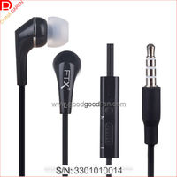 Wired Headphones 1.2m in-line Control Cable excellent sound quality