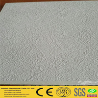 vinyl plastic coated gypsum wall board