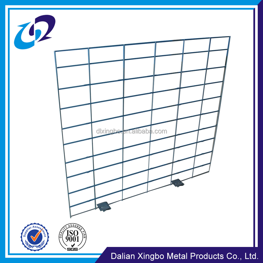 Supermarket Metal Shelf Dividers