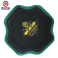 High quality tyre repair patch for bias tyre radial tyre and inner tube