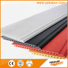 Yekalon Free Sample Designed Customized Ceramic Terracotta Facade and Terracotta Facade Panel From China Manufacturer