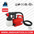 JS Professional HVLP electric turbine spraying gun