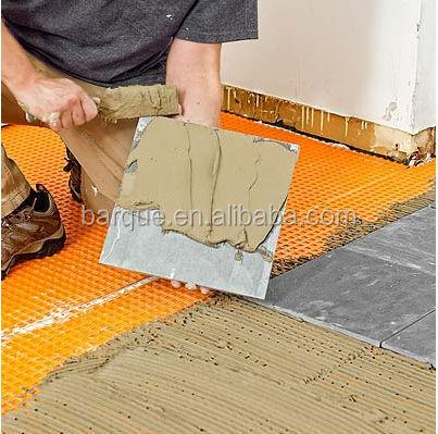 Floor Tile Floor Tile Uncoupling Membrane