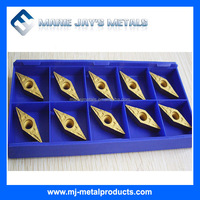 tungsten carbide CNC insert for aluminum