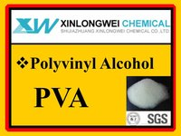 2016 China Supplier texrtile polyvinyl alcohol (PVA) price for sale