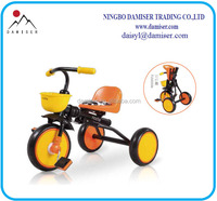 DL-B1 fashion simple kids tricycle baby trike