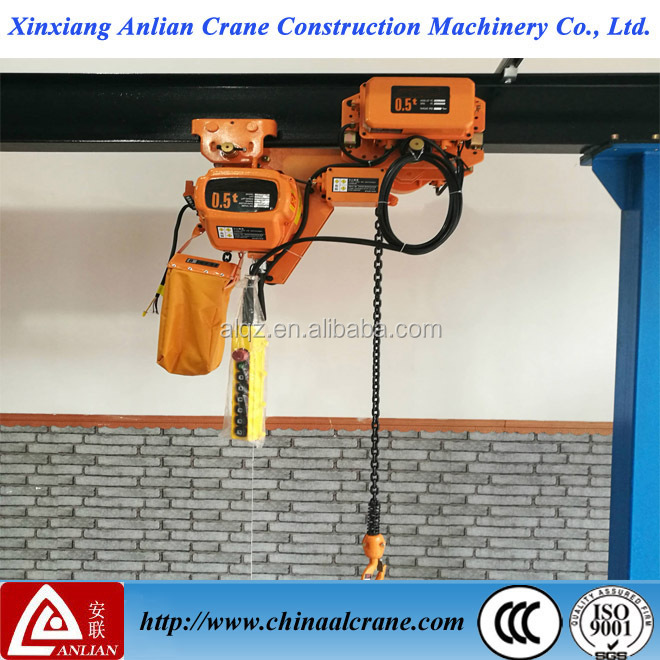china electric chain block mini electric chain hoist mini electric hoist