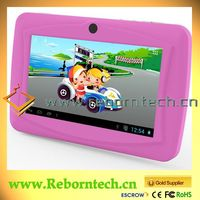 4.3 inch tiny useful Android A13 Tablet PC for kids