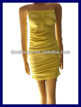 Seamless high stretch skirt factory